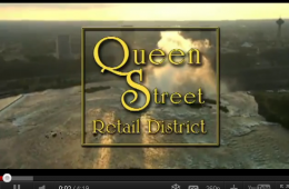 Queen Street Retail Video
